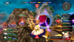 TOUHOU SKY ARENA MATSURI CLIMAX Free Download Crack Repack-Games
