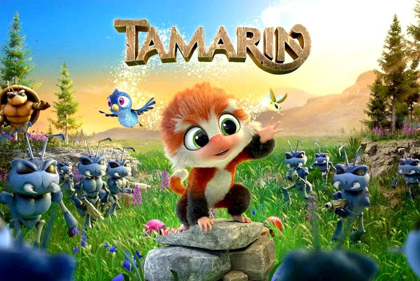 Tamarin Free Download Torrent Repack-Games