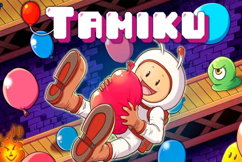 Tamiku Free Download Torrent Repack-Games