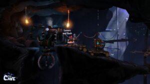 The Cave Free Download Crack Repack-Games