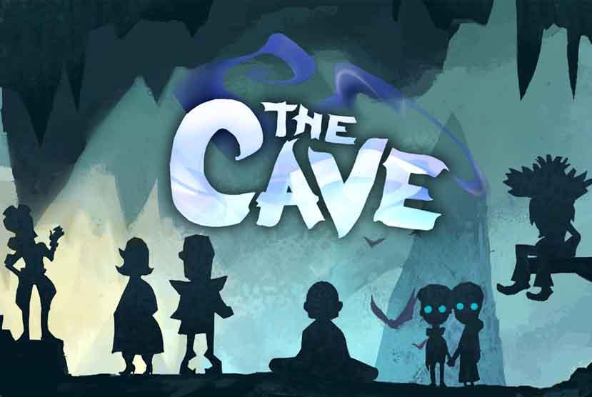 The Cave Free Download Torrent Repack-Games