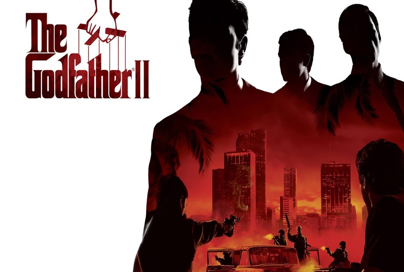 The Godfather II Repack-Games