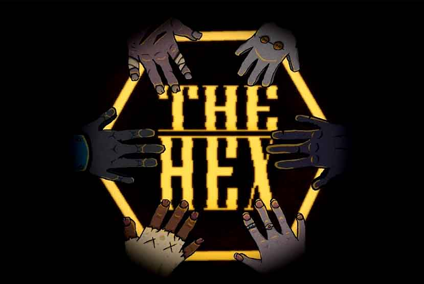 The Hex Free Download Torrent Repack-Games