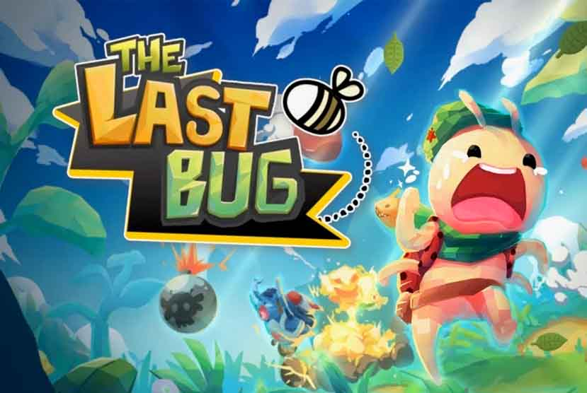 The Last Bug Free Download Torrent Repack-Games