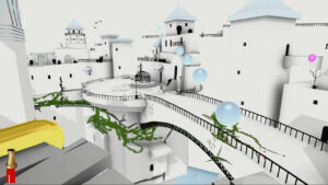The Unfinished Swan Free Download Repack-Games