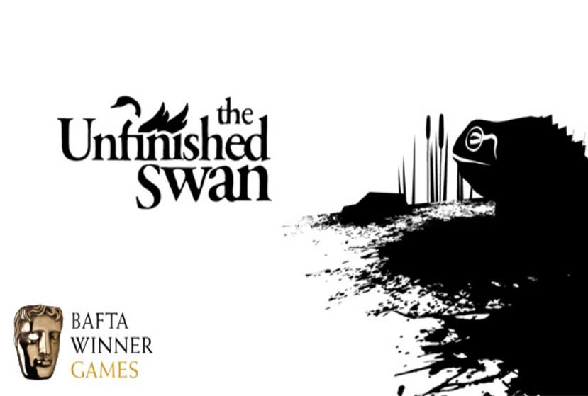The Unfinished Swan Repack-Games