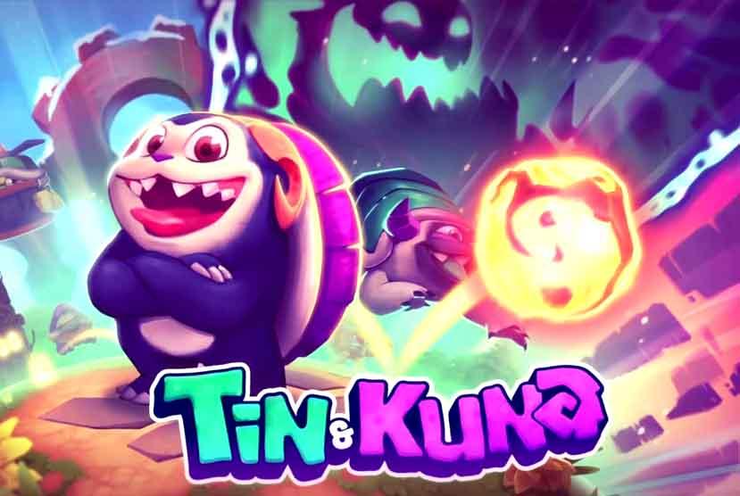Tin & Kuna Free Download Torrent Repack-Games