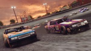 Tony Stewarts All-American Racing Free Download Repack-Games