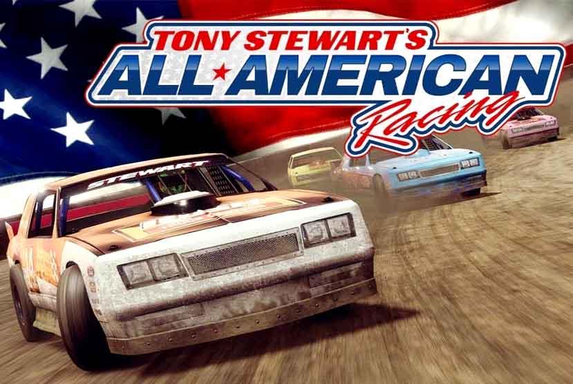 Tony Stewarts All-American Racing Free Download Torrent Repack-Games