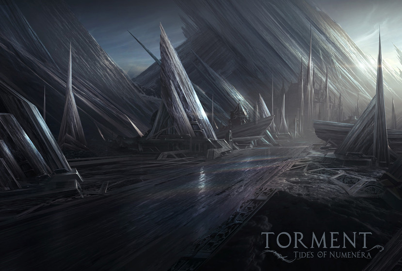 Torment: Tides of Numenera Repack-Games