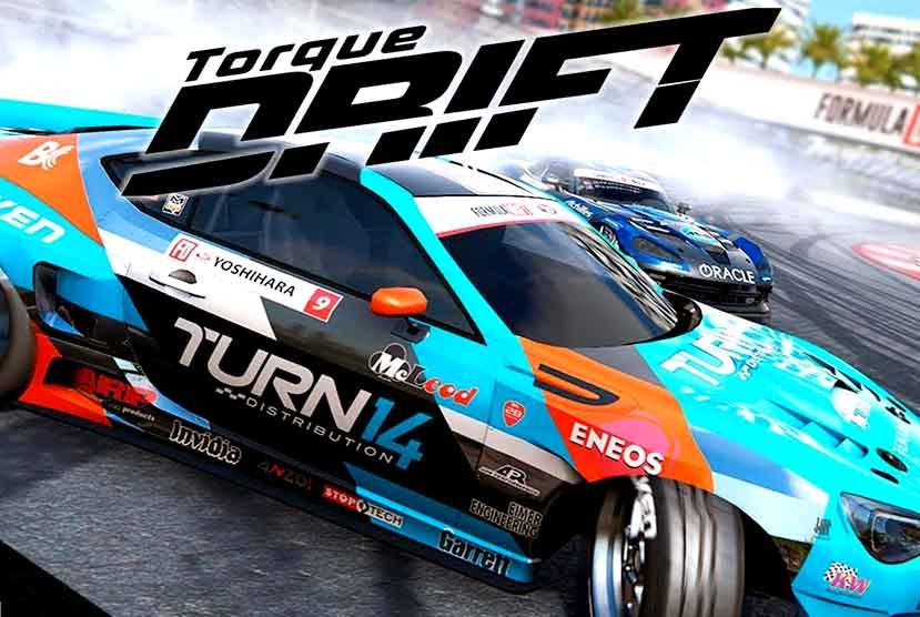Torque Drift Free Download Torrent Repack-Games