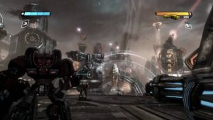 Transformers: War for Cybertron Free Download Repack-Games