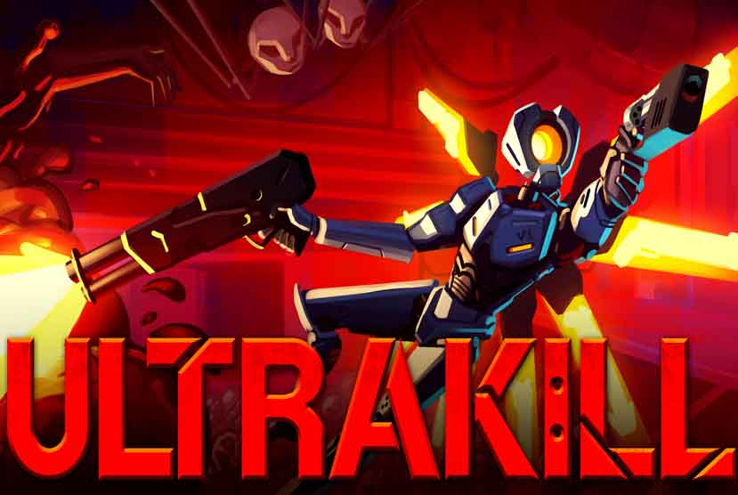 ULTRAKILL Free Download Torrent Repack-Games