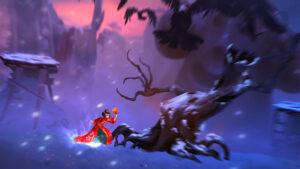 Unruly Heroes Free Download Repack-Games