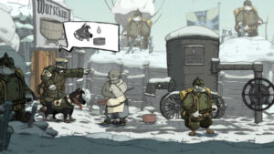 Valiant Hearts The Great War Free Download Crack Repack-Games