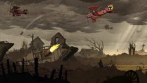 Valiant Hearts The Great War Free Download Repack-Games