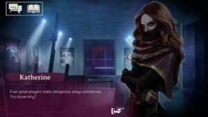 Vampire The Masquerade Shadows of New York Free Download Repack-Games