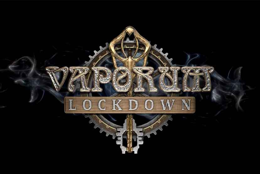 Vaporum Lockdown Free Download Torrent Repack-Games