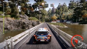 WRC 9 FIA World Rally Championship Free Download Repack-Games