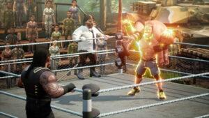 WWE 2K BATTLEGROUNDS Free Download Repack-Games