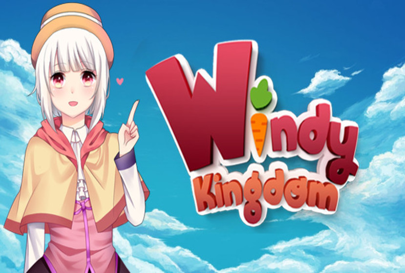 Windy Kingdom Repack-Games