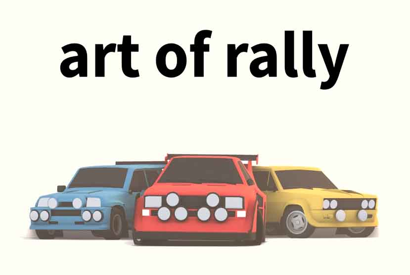 art of rally Free Download Torrent Repack-Games