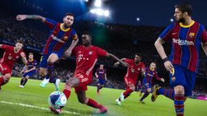 eFootball PES 2021 Free Download Repack-Games