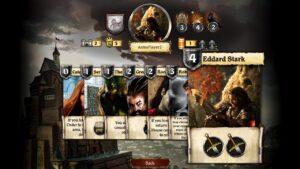 A Game of Thrones: The Board Game - Digital Edition Free Download Repack-Games