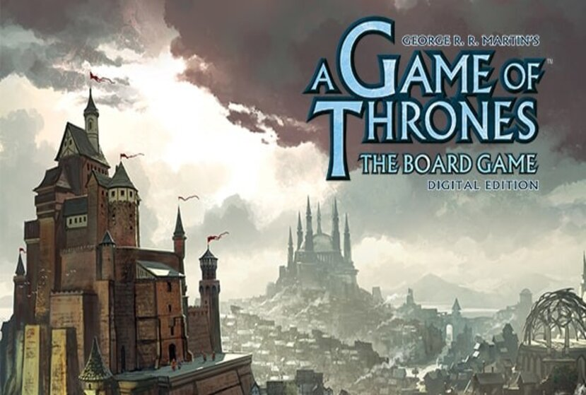 A Game of Thrones: The Board Game - Digital Edition Repack-Games