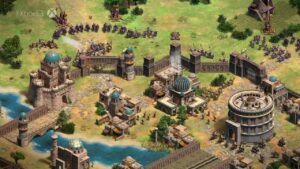 Age of Empires III: Definitive Edition Free Download Repack-Games