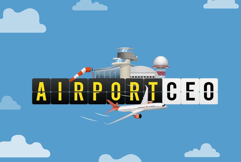 Airport CEO Free Download Repack