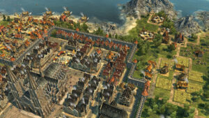 Anno 1404 - History Edition Free Download Repack-Games