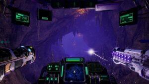 Aquanox Deep Descent Free Download Crack Repack-Games