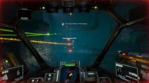 Aquanox Deep Descent Free Download Repack-Games