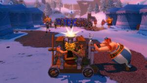 Asterix & Obelix XXL Romastered Free Download Crack Repack-Games