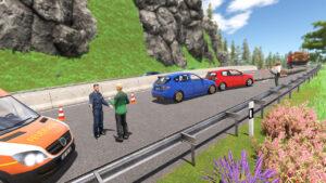 Autobahn Police Simulator 2 Free Download Repack-Games
