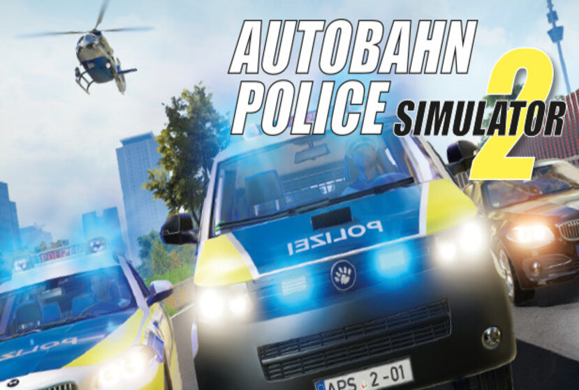 Autobahn Police Simulator 2 Repack-Games