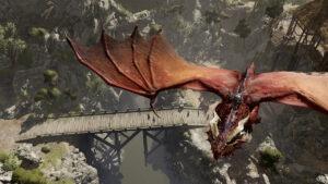 Baldur's Gate 3 Free Download Repack-Games