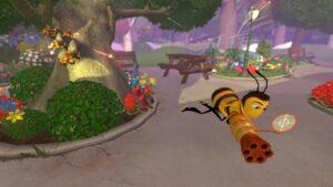 Bee Movie Game Free Download Repack-Games