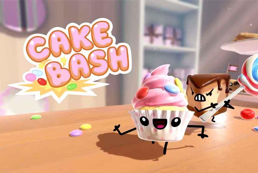 Cake Bash Free Download Torrent Repack-Games