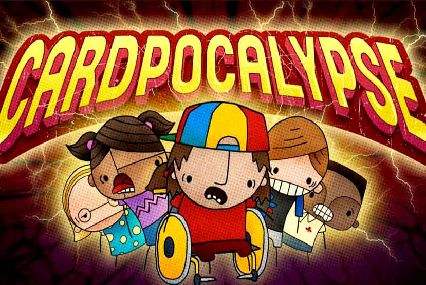 Cardpocalypse Free Download Torrent Repack-Games