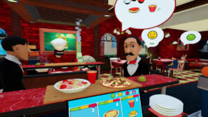 Clash of Chefs VR Free Download Repack-Games
