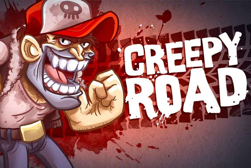 Creepy Road Free Download Torrent Repack-Games