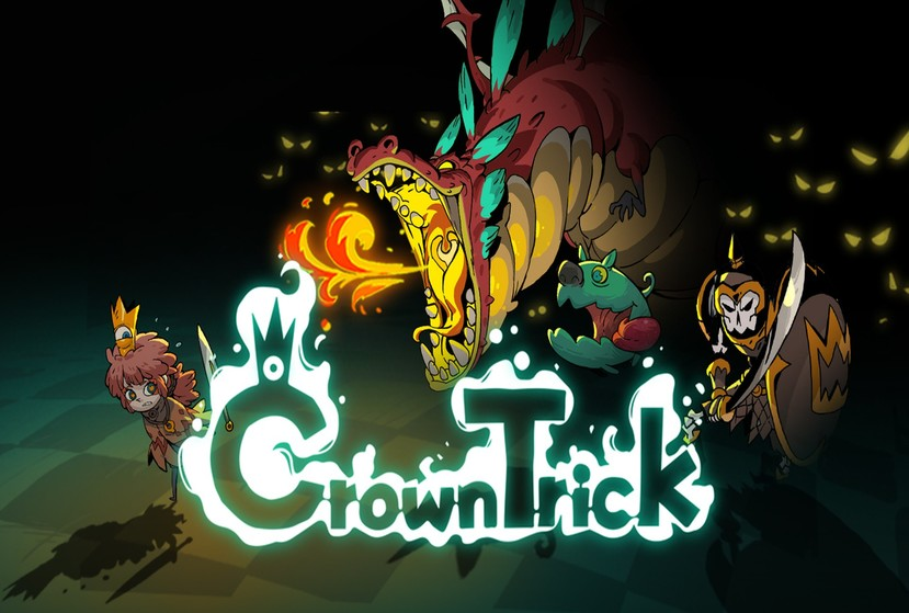 Crown Trick Repack-Games