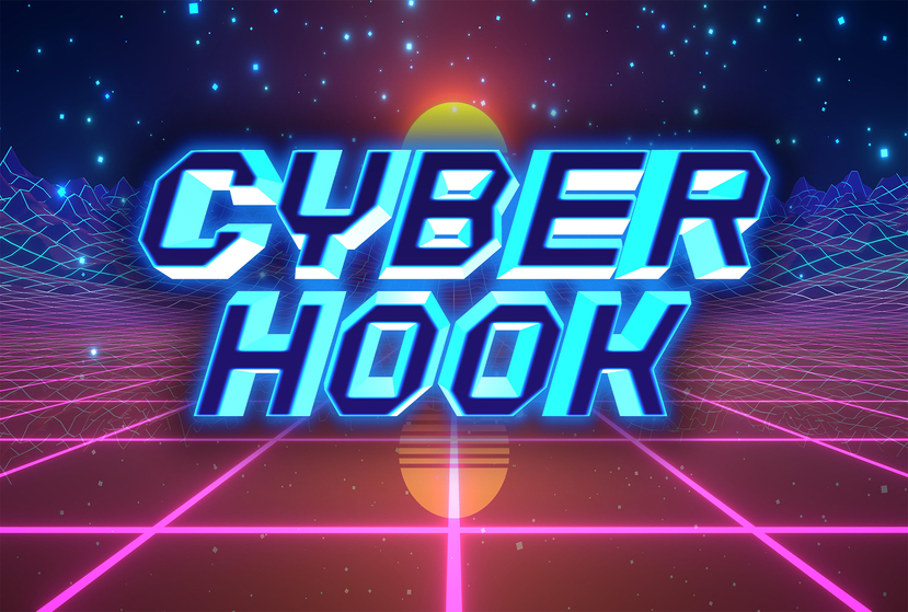 Cyber Hook Repack-Games