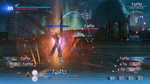 DISSIDIA FINAL FANTASY NT Free Download Repack-Games
