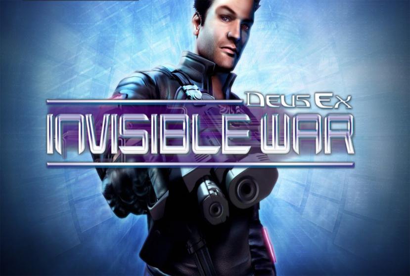 Deus Ex: Invisible War Repack-Games