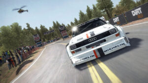 Dirt Rally Free Download Repack-Games