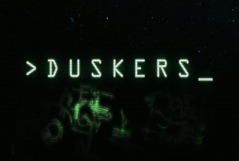 Duskers Repack-Games