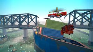 Dustoff Z Free Download Repack-Games
